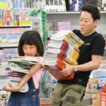 下剋上受験 ネタバレ 2話  あらすじ・感想まとめ!親バカ信一が猛勉強開始?!