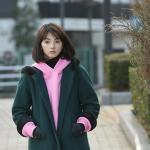 【カルテット】第4話 満島ひかりさんの衣装!難易度高め、すずめコーデに注目!