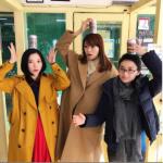【東京タラレバ娘】第1話 吉高由里子の衣装がビタミンカラーで可愛い!