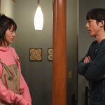 【カルテット】第2話 衣装 満島ひかりさんのオーバーサイズのゴツふわコーデがカワイイ!