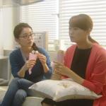 東京タラレバ娘 最終回 第10話 榮倉奈々さん の衣装をチェック!